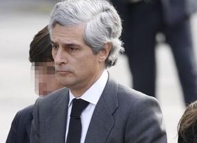 El drama persigue a los Suárez: tras la muerte del ex presidente, su hijo Suárez Illana se enfrenta a un cáncer de garganta