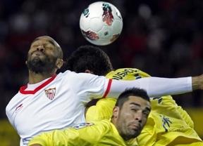 El submarino empieza a disparar: hunde al Sevilla en el Guadalquivir y deja tocado a Marcelino (1-2)