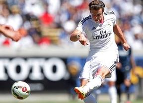 Bale m�s que probable baja para el 'cl�sico' ante el Barcelona