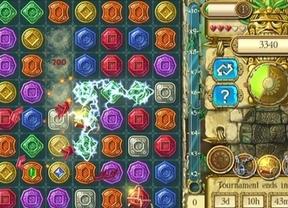 PS Vita estrena su primer videojuego gratuito: el clásico 'Treasures of Montezuma'