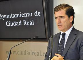 Ciudad Real congelará los impuestos y tasas públicas en 2014