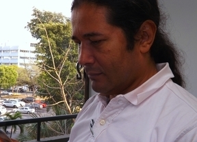 Reinaldo dos Santos: Venezuela no puede aceptar esta