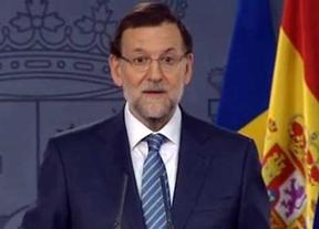 Hasta los rumanos le preguntan por Bárcenas a Rajoy