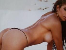 Pilar Montenegro orgullosa de ser portada de Playboy