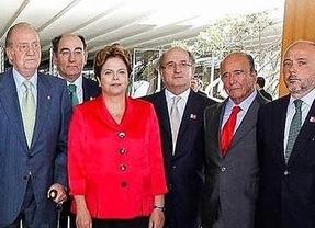 Brasil, tierra de oportunidades en infraestructuras para las empresas españolas