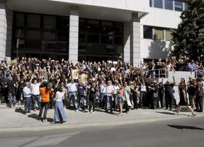 La 'trampa' de la readmisión de los interinos despedidos en Castilla-La Mancha