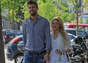 El bebé que esperan Shakira y Piqué es un niño