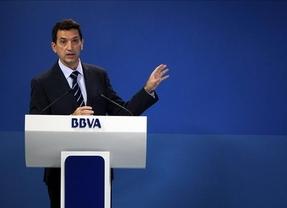 El BBVA pide que parte de la indemnización por despido la aporte el trabajador