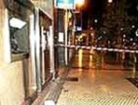 Los violentos lanzan tres cócteles molotov en Arrasate