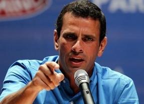 Elecciones en Venezuela: el especialista J.J. Rendón augura en Diariocrítico una victoria de Capriles