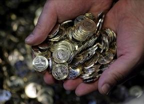 La recuperación no se verá frenada por falta de crédito, según el BCE