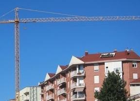 El precio de la vivienda siguió en barrena en 2011, con una caída del 11,2%