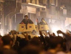 Presidente de Egipto pidió la renuncia de su gabinete