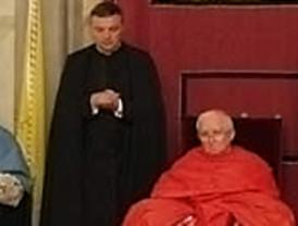 El Cardenal Cañizares preside este domingo la clausura del Año Jubilar de Caravaca de la Cruz