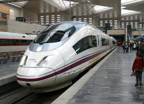 Este lunes arranca el AVE Madrid-Alicante, que generará 735 empleos y tendrá un impacto de 70 millones