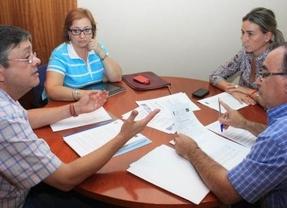 El PSOE se compromete a 'revisar' los procedimientos relacionados con la Dependencia