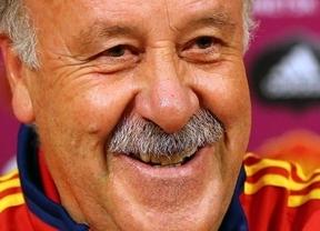 Una lista con alguna joven novedad, varias bajas y el regreso de Iniesta: Del Bosque dará la convocatoria de La Roja