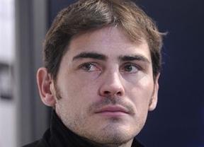 Increíble pero cierto: Casillas votó a... ¡Mou! en el Balón de Oro