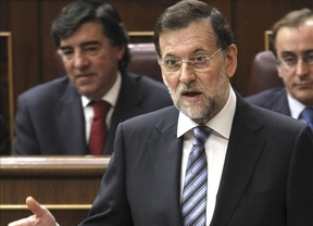 Chispeante sesión de control: los líderes políticos se lanzan a la cara sus corrupciones internas
