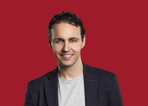 Un emprendedor de 'Educa2020' seleccionado por Obama para ir a Marruecos: Anxo Pérez, fundador de 8Belts