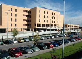 CSI.F denuncia 'colapso sanitario' en el Hospital de Talavera de la Reina