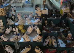 El sector del calzado, hacia una huelga general, según CCOO y UGT