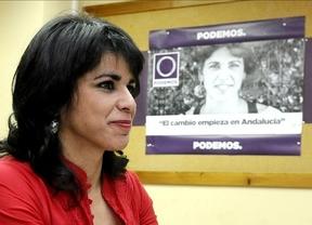 Teresa Rodriguez tacha de