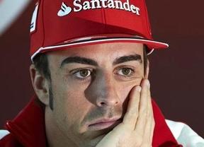 Ferrari y Alonso, de segundones en su circuito de Monza: Rosberg y Hamilton son los protagonistas