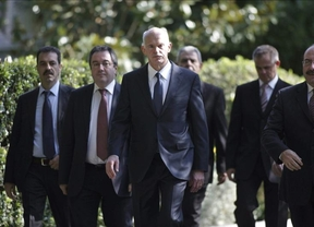 Grecia se tiñe, poco a poco, de optimismo mientras el Gobierno busca cómo evitar la bancarrota