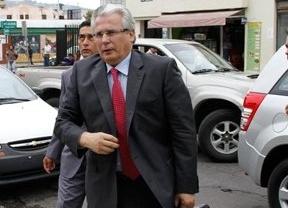 ¿Un juicio menos para Garzón? el caso de los crímenes del franquismo, en el aire