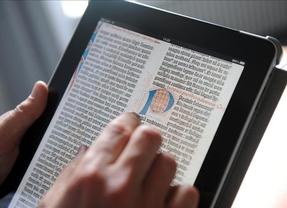 EEUU se enfrenta al gigante Apple con una demanda por pactar los precios del eBook