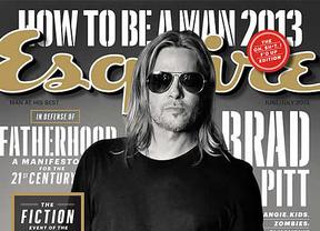 Brad Pitt habla de su etapa junto a Jennifer Aniston: