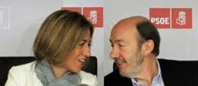 El redoble de 'tambores', preparado para el Comité Federal del PSOE de este sábado