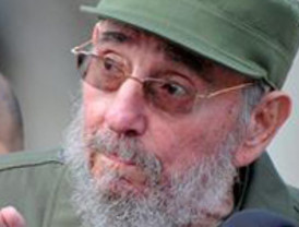 Fidel Castro estuvo al borde de la muerte en 2006, según Wikileaks