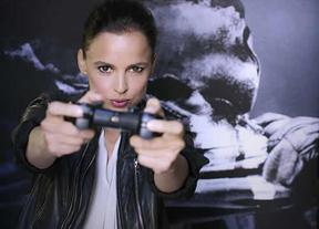 Elena Anaya pone su voz a Kyra Mosley la heroína de 'Call of Duty: Ghosts'
