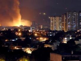 300 viviendas sufrieron daños por explosiones en Cavim