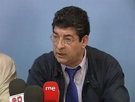 Valderas pide la dimisión de Aguayo, que