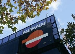 Repsol se dispara en bolsa y tira del Ibex tras el mayor hallazgo de petróleo de su historia