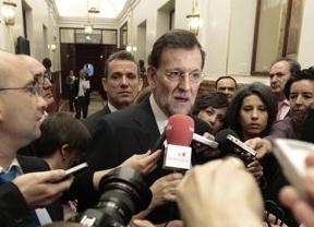 Rajoy calma a la prensa sobre su candidato para las elecciones europeas: lo anunciará