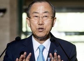 Siria env�a a la ONU los documentos para unirse a la Convenci�n contra las armas qu�micas