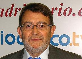 Piña en el PP, muere García Campoy y trampas en Pescanova