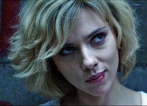 Scarlett Johansson lidera taquilla en Estados Unidos y Canadá