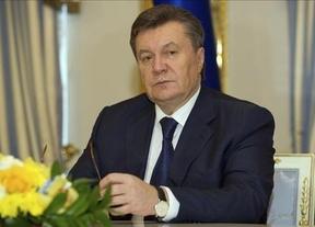 Yanukovich habla de