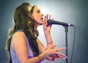 Lana del Rey cancela su gira europea