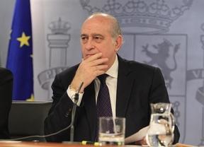 A Fernández Díaz no le 'cabe en la cabeza' que se acuse a la Policía del 'chivatazo' a los yihadistas