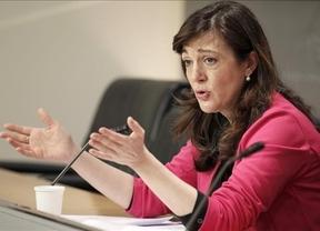 Soraya Rodríguez: Beatriz Talegón fue