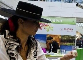 La llegada de turistas internacionales sube un 4,6% en enero