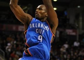 Ibaka protagonista español de la jornada en la NBA, con mal partido y derrota de Pau y sus Bulls