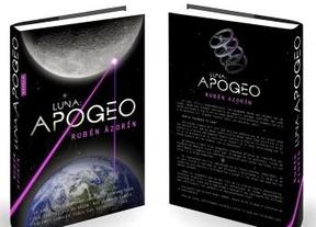 'Luna APOGEO', novela revelación que alcanza el 'Top 1' en ventas de Ciencia Ficción en Amazon.es