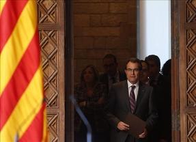 La Generalitat aprovechará la postura del Constitucional para exigir el derecho a decidir